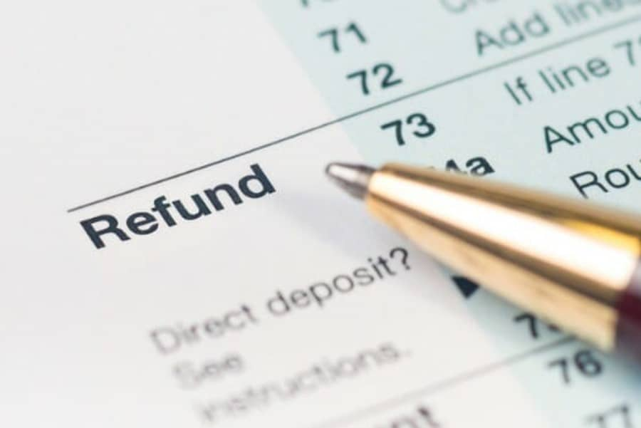 IRS Where's My Refund Tool Guide
