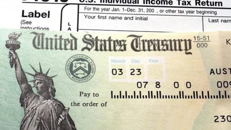 How to maximize tax refund