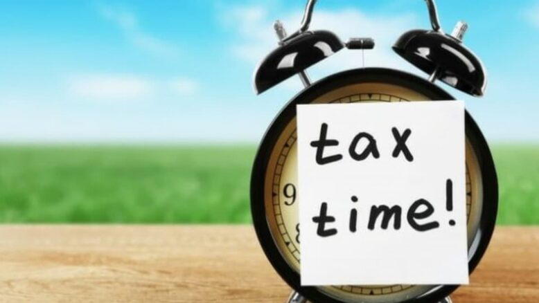 IRS Six Month Extension Due Date