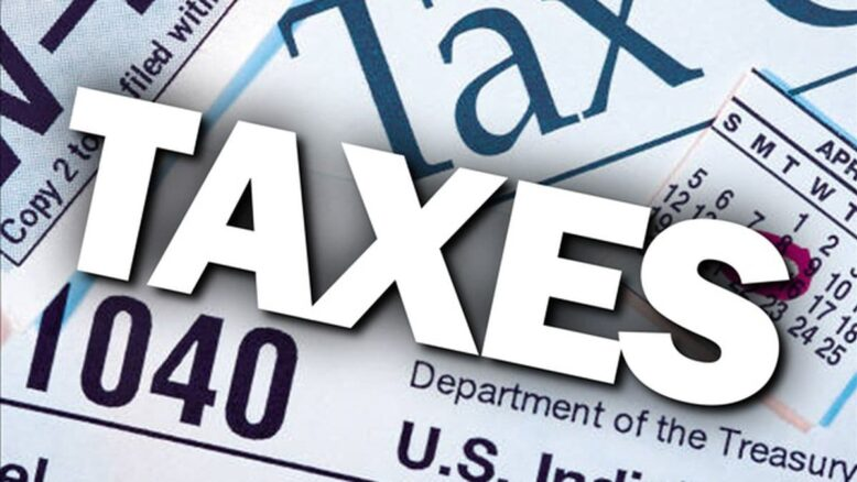 Where to file taxes for free